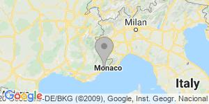 adresse et contact BURO 2000, Carros, France