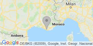 adresse et contact African Road Safari, La Cadière d'Azur, France