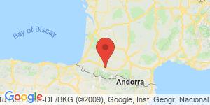 adresse et contact Cerafast, Louey, France