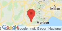 adresse et contact L'Agitateur Floral, Sainte-Tulle, France