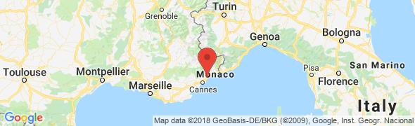 adresse perfectforma.com, Cagnes-sur-Mer, France