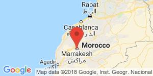 adresse et contact 5 Elements, Marrakech, Maroc
