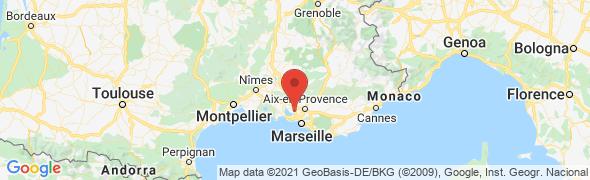 adresse adoc-printer.fr, Rognac, France