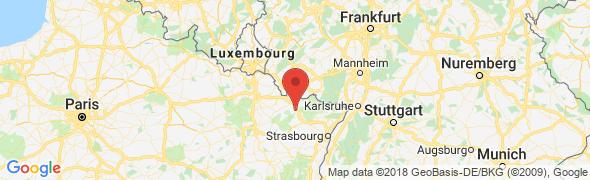 adresse arome-attitude.fr, Bissert, France