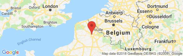 adresse leroy-electricite.com, Liévin, France
