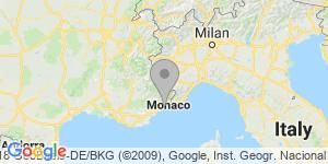 adresse et contact Wieciech, Nice, France
