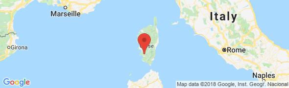 adresse belles-maisons-de-corse.com, Sollacaro, Corse