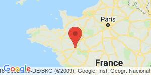 adresse et contact ORÉ Peinture, St-Sylvain-D'anjou, France