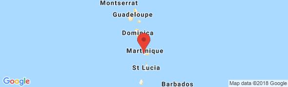 adresse drones.mq, Les Anses d'Arlet, Martinique