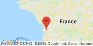 adresse et contact PRODi7, Saint Vaize, France