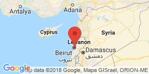 adresse et contact Cabinet d'avocat Salah Mattar, Beyrouth, Liban