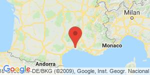 adresse et contact Casa Toro Luna, Aigues Mortes, France