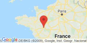 adresse et contact A'trait Bois, Le Plessis-Grammoire, France