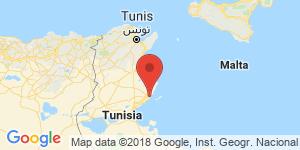 adresse et contact INFOSOFT, Sfax, Tunisie