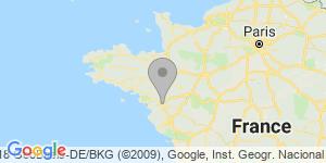 adresse et contact ACFSR, Nantes, France
