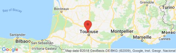 adresse 2cequipements.fr, Lespinasse, France