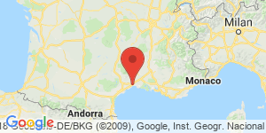 adresse et contact Provibat, Pérols, France