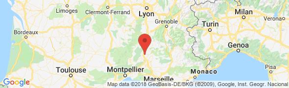 adresse assurances-axa-bollene.fr, Bollène, France