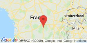 adresse et contact Sophie Harmonie, Issoire, France