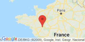 adresse et contact Office Notarial des Ponts de Cé, Les Ponts-de-Cé, France