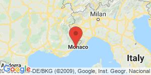 adresse et contact Marie-Loetizia Chapuis-Grisoni, Psychologue, Nice, France