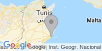 adresse et contact Wiki, Sfax, Tunisie