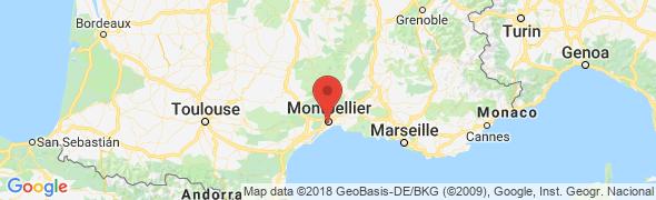 adresse jf-impression.com, Montpellier, France