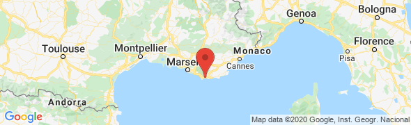 adresse msconstructionbois.fr, Toulon, France