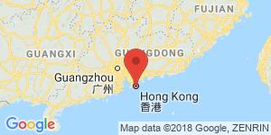 adresse et contact Mydecolab, Hong Kong, Hong Kong