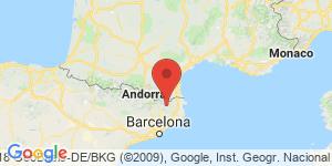 adresse et contact Bikeinn, Olot, Espagne