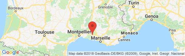 adresse gateau-bonbon.com, Saint-Martin-de-Crau, France