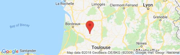 adresse curedepanchakarma.com, Pailloles, France
