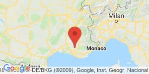 adresse et contact Florajet - Réseau Fleuri, Cabrières-d'Aiguës, France