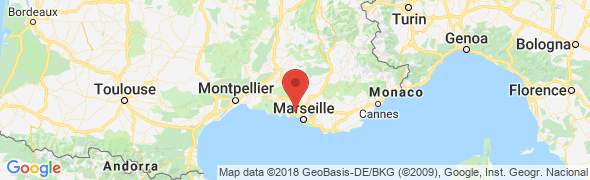 adresse ecole-de-kitesurf.fr, Marignane, France