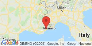 adresse et contact Coradin, Mouans-Sartoux, France