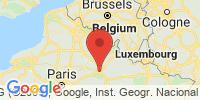 adresse et contact Les Lumières de la Pluie, Reims, France