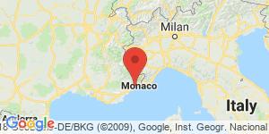 adresse et contact Fossat Sébastien, Nice, France