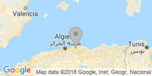 adresse et contact ALCI, Tizi-Ouzou, Algérie