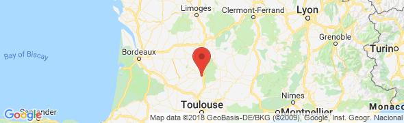 adresse aromathologie.com, Cahors, France