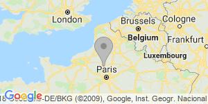 adresse et contact Votreaircomprime.com, Sainte Genevieve, France
