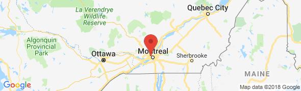 adresse devheritage.ca, Montréal, Canada