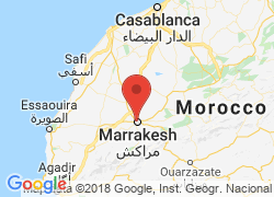 adresse riad-marrakech-hammam.com, Marrakech, Maroc
