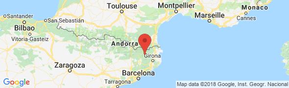 adresse bikeinn.com, Olot, Espagne