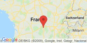 adresse et contact Arthur Lefranc, Cournon-D'Auvergne, France