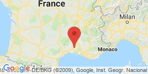adresse et contact La Friande, Marguerittes, France