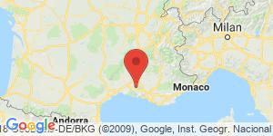 adresse et contact Les Alpilles chez vous, Paradou, France