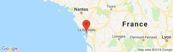 adresse suniplant-deco.fr, Nieul-sur-Mer, France