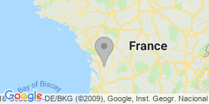 adresse et contact Manutention, Cognac, France