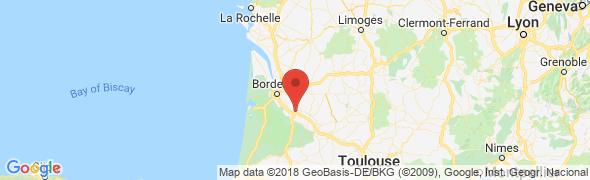 adresse distri-chauffage.com, Saint-Loubert, France