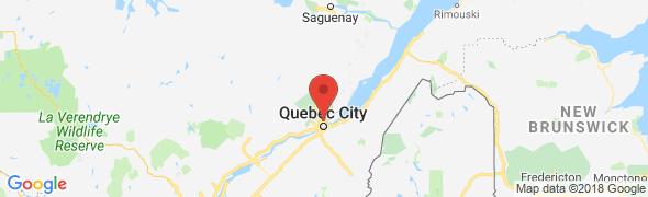 adresse entretienbernard.com, Québec, Canada